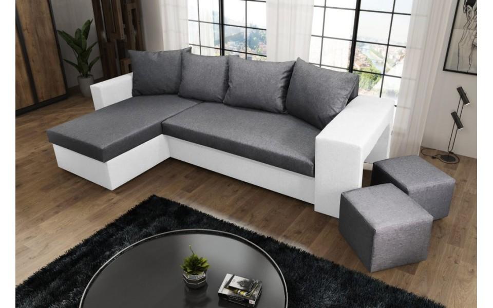 Γωνιακός Καναπές LIAR