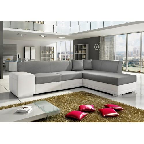 Γωνιακός Καναπές ITALIA