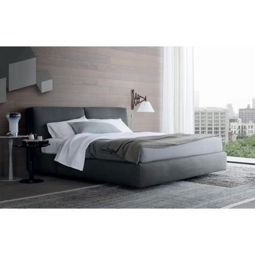 Κρεβάτι υφασμάτινο Bedlaza 140X200cm