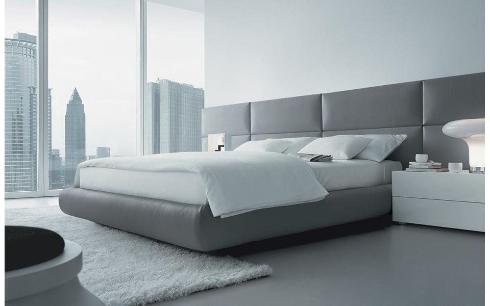 Κρεβάτι υφασμάτινο Answers 140X200cm