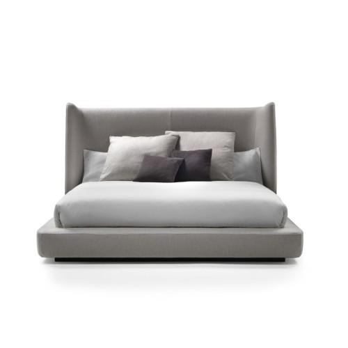 Κρεβάτι υφασμάτινο Hamper 140X200cm